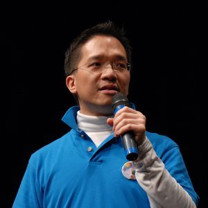 王冠聰 (Samuel Wong) 歌手頭像