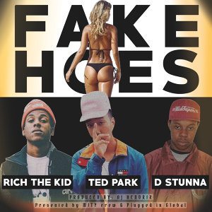Ted Park (feat. Rich The Kid & D Stunna) 歌手頭像