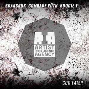 BOARCROK, Comrade Yüth, Boogie T., BOARCROK, Comrade Yüth, Boogie T. 歌手頭像