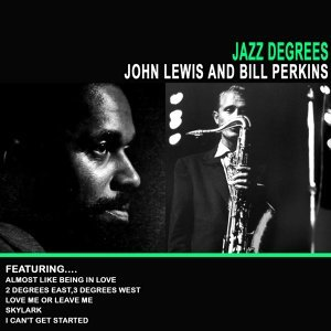 John Lewis and Bill Perkins 歌手頭像