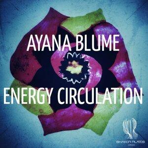 Ayana Blume 歌手頭像