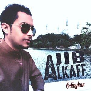 Ajib Alkaff 歌手頭像