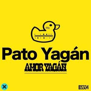 Pato Yagán 歌手頭像