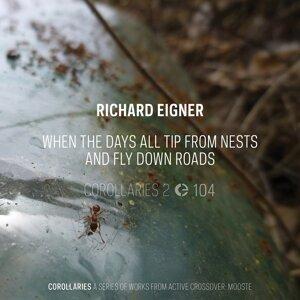 Richard Eigner 歌手頭像