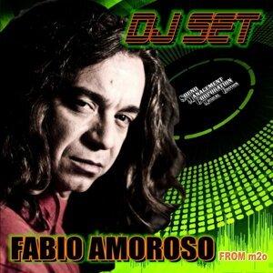 Fabio Amoroso 歌手頭像