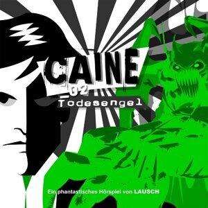 Caine 歌手頭像