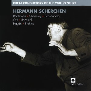 Hermann Scherchen 歌手頭像