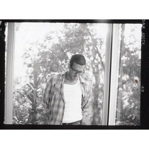 John Frusciante (嗆辣紅椒之約翰伏許安)