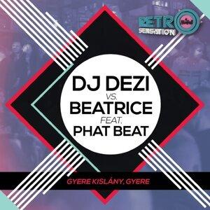 DJ Dezi,  Beatrice 歌手頭像