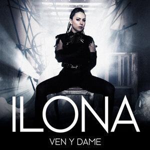 Ilona 歌手頭像