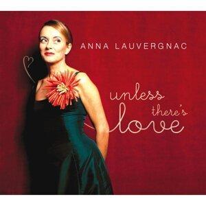 Anna Lauvergnac 歌手頭像