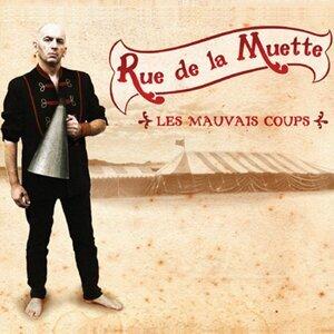 Rue de la Muette 歌手頭像