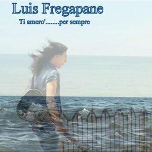 Luis Fregapane 歌手頭像