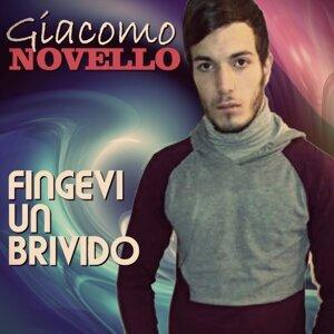 Giacomo Novello 歌手頭像