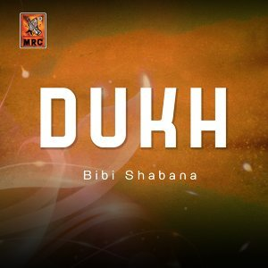 Bibi Shabana 歌手頭像
