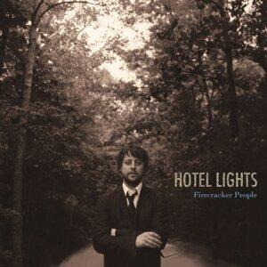 Hotel Lights 歌手頭像