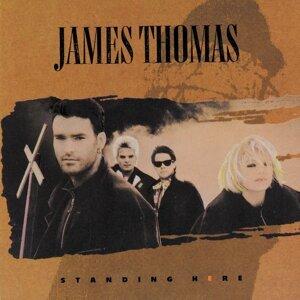 James Thomas 歌手頭像