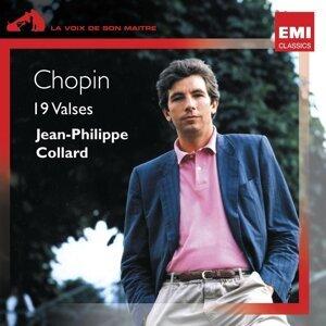 Jean Philippe Collard 歌手頭像