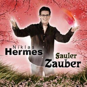 Niklas Hermes