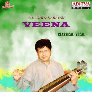 R. K. Suryanarayan 歌手頭像