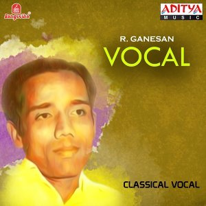 R. Ganesan 歌手頭像