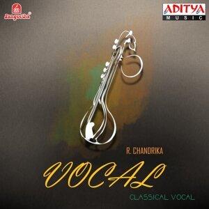 R. Chandrika 歌手頭像