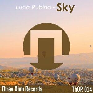 Luca Rubino 歌手頭像