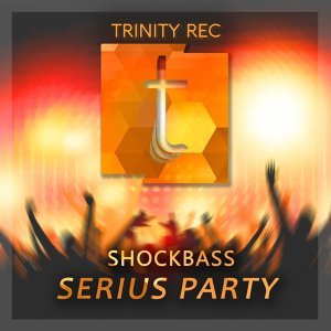 Shockbass 歌手頭像