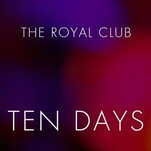 The Royal Club 歌手頭像