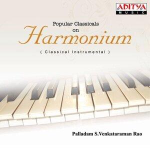 Palladam S. Venkataraman Rao 歌手頭像