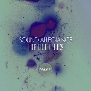 Sound Allegiance 歌手頭像