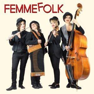 Femme Folk 歌手頭像