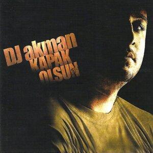Dj Akman 歌手頭像