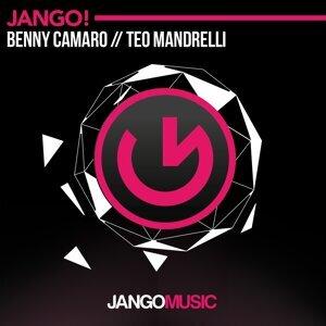 Benny Camaro, Teo Mandrelli 歌手頭像