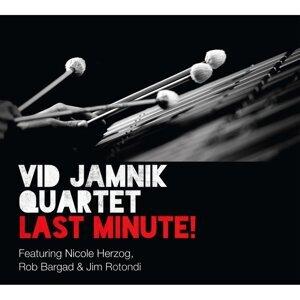 Vid Jamnik 4tet 歌手頭像