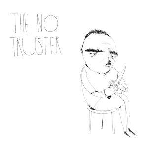 The No Truster 歌手頭像