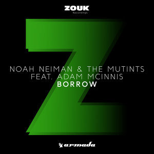 Noah Neiman, The Mutints 歌手頭像