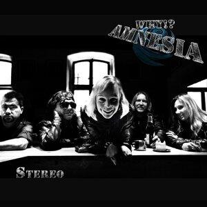 Why Amnesia 歌手頭像