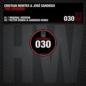 Cristian Montes Jose Sandiego