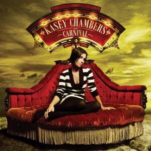 Kasey Chambers 歌手頭像