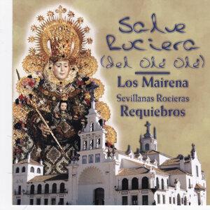 Los Mairena, Requiebros 歌手頭像