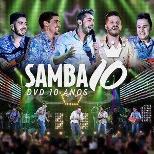 Samba 10 歌手頭像