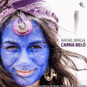 Rafael Braga, Júlia Rocha (Featuring), Di Souza (Featuring), Peu Cardoso (Featuring) & Lucas Faria (Featuring) 歌手頭像