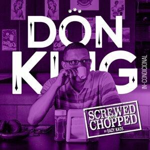 Mc Don King 歌手頭像