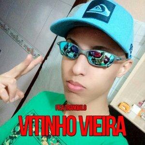 Vitinho Vieira 歌手頭像