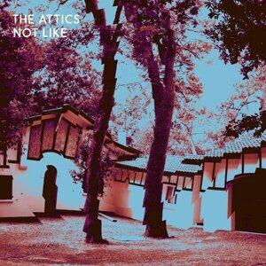 The Attics 歌手頭像