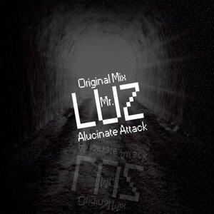 Alucinate Attack 歌手頭像