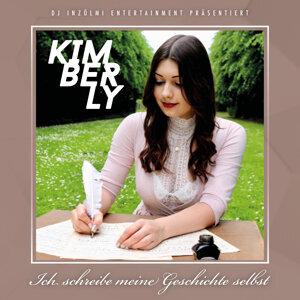 Kimberly 歌手頭像