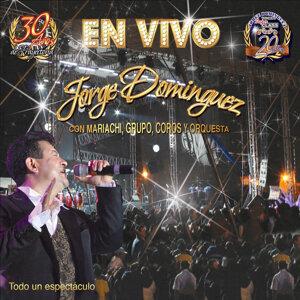 Jorge Dominguez y Su Grupo Super Class, Jorge Dominguez y su Grupo Super Class 歌手頭像