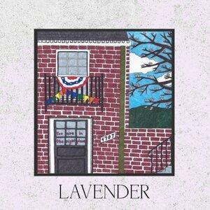 Lavender 歌手頭像